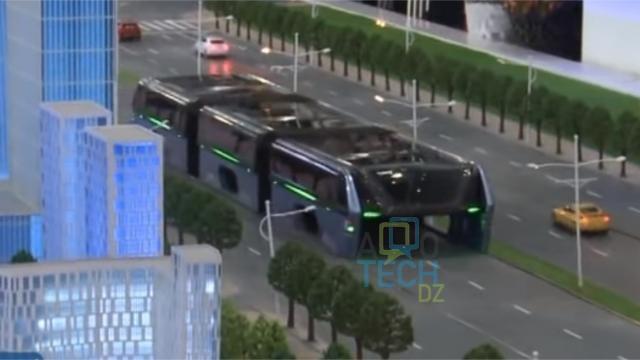 bus  anti-bouchons