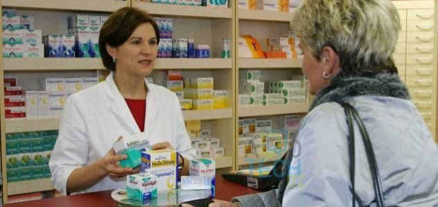 pharmacie algerie