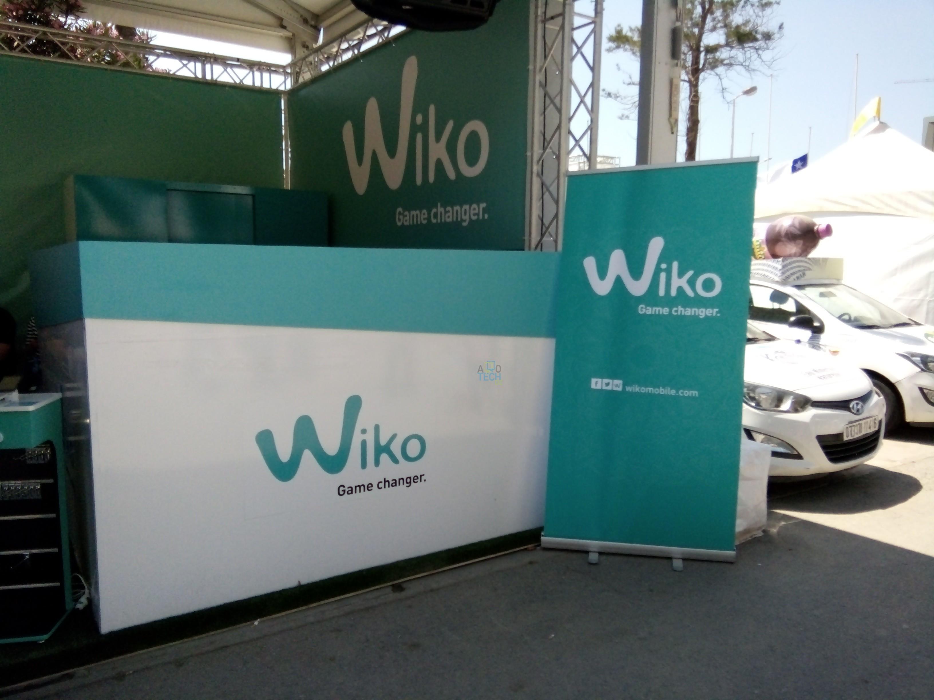 wiko algerie
