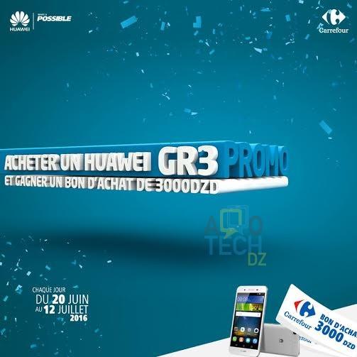 huawei gr3 promo