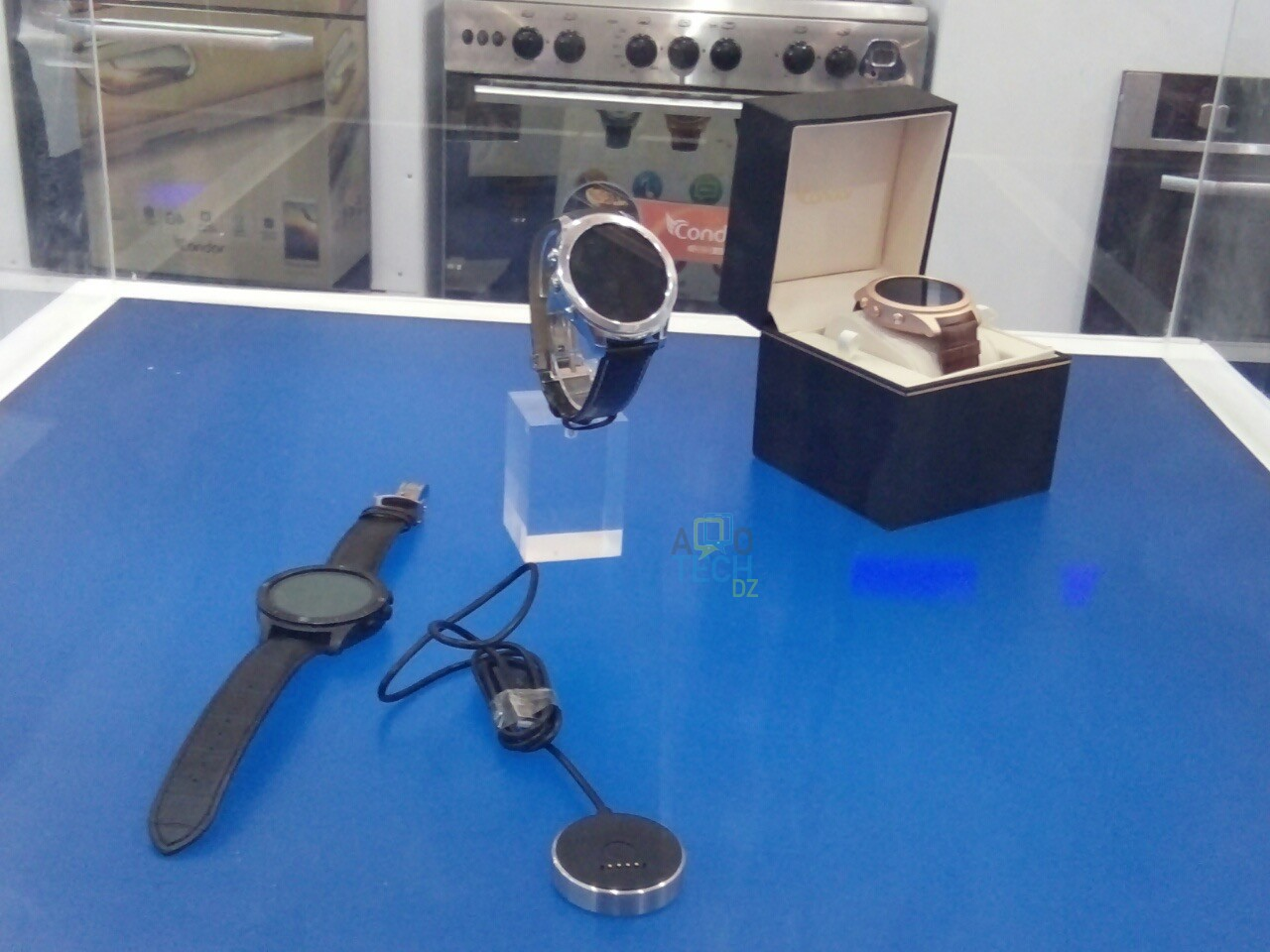 condor smartwatch