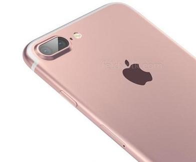 Iphone 7 Plus 12 Mégapixels Pour Le Double Capteur Photo Allotech Dz