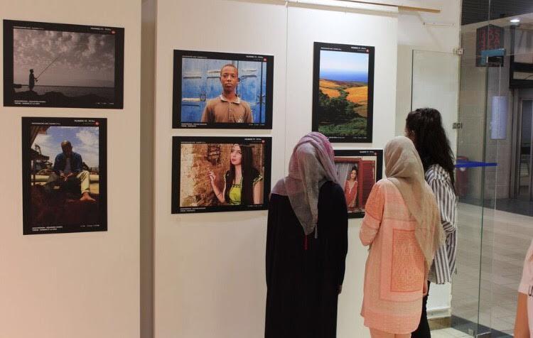 huawei p9 art gallery