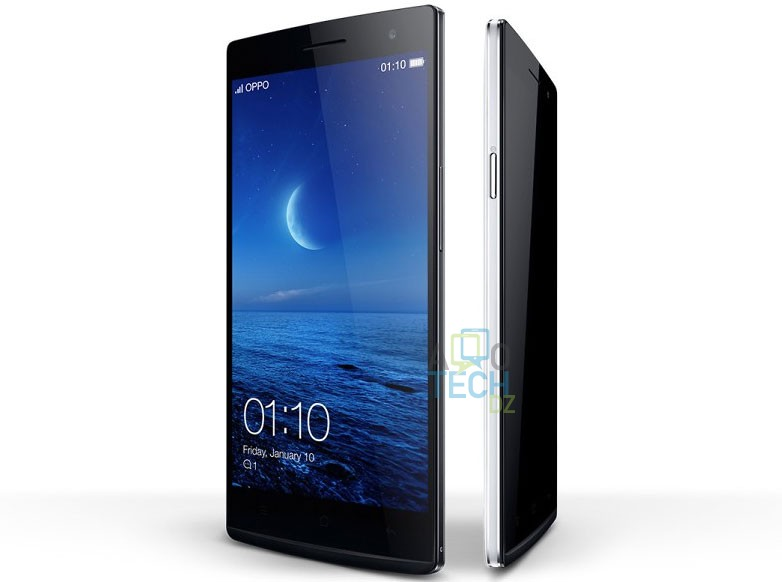 Oppo alg rie oppo find 9 un smartphone tr s haut de gamme allotech dz - Sauna infrarouge haut de gamme ...