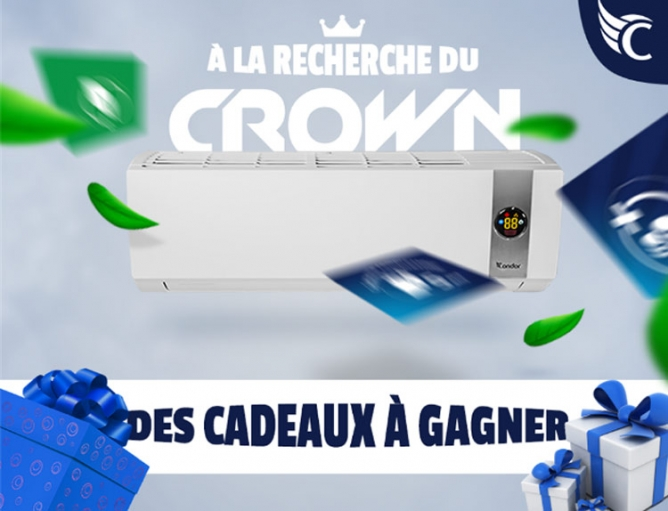 condor crown
