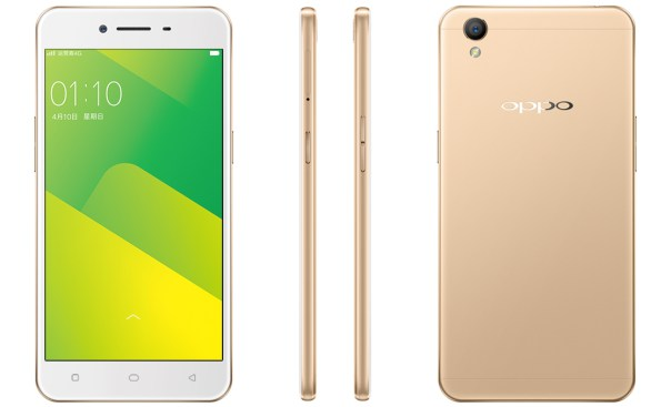 oppo a37 or