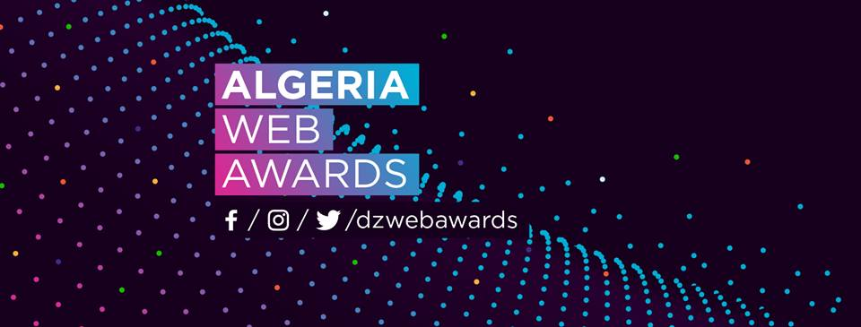 algeria web awards