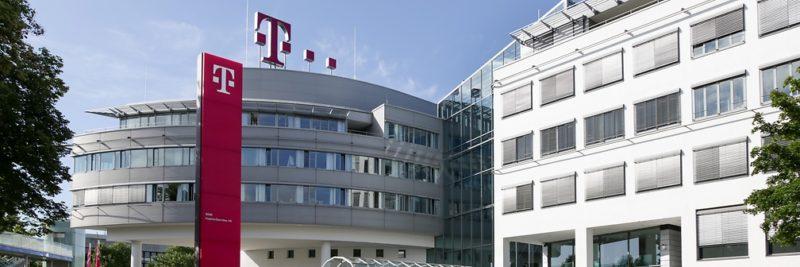 Deutsche Telekom malware