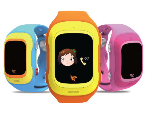 condor kids watch