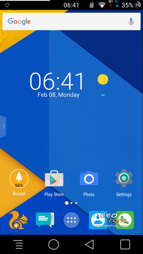condor c8 lollipop
