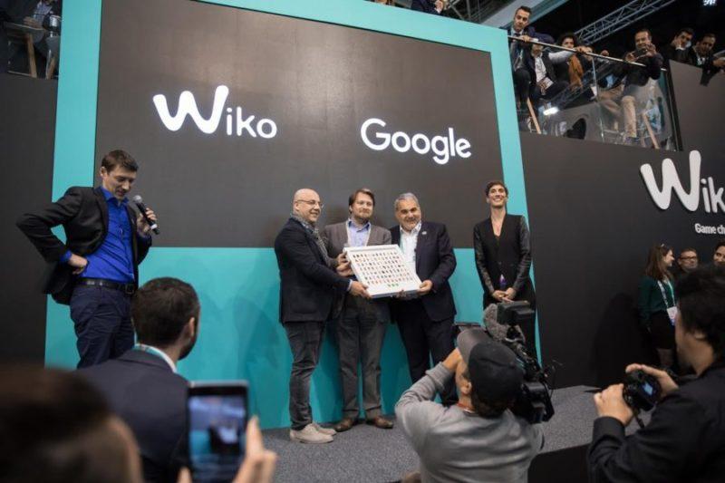 wiko mobile algerie