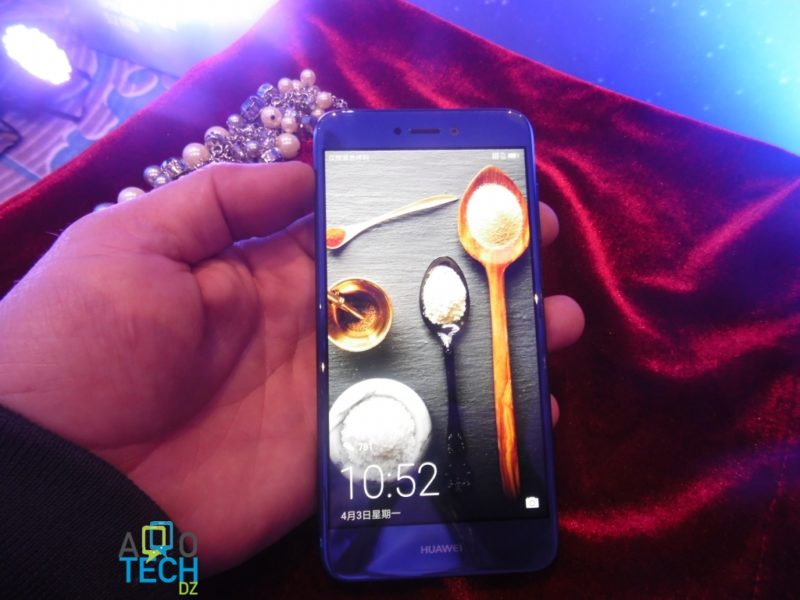 smartphone huawei GR 3 2017