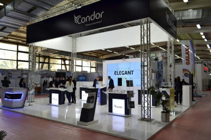 Condor Pay TV