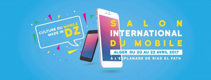 salon international mobile algerie