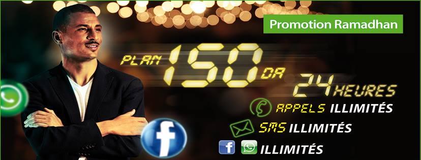 mobilis plan 150 ramadan