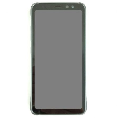 Galaxy S8 Active fuite