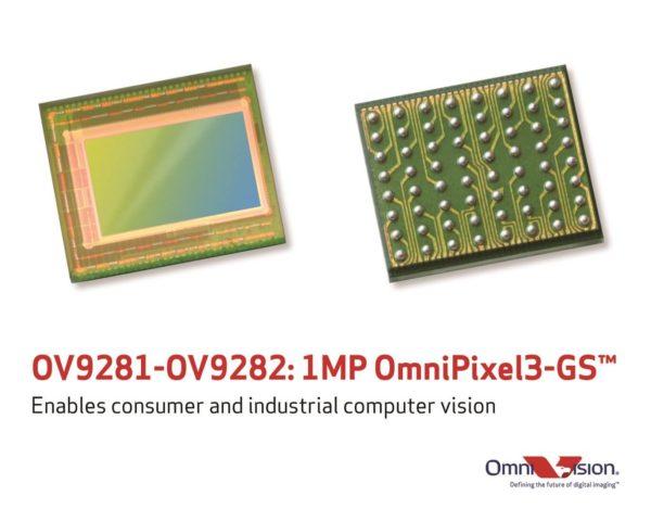 OmniVision-OV9282