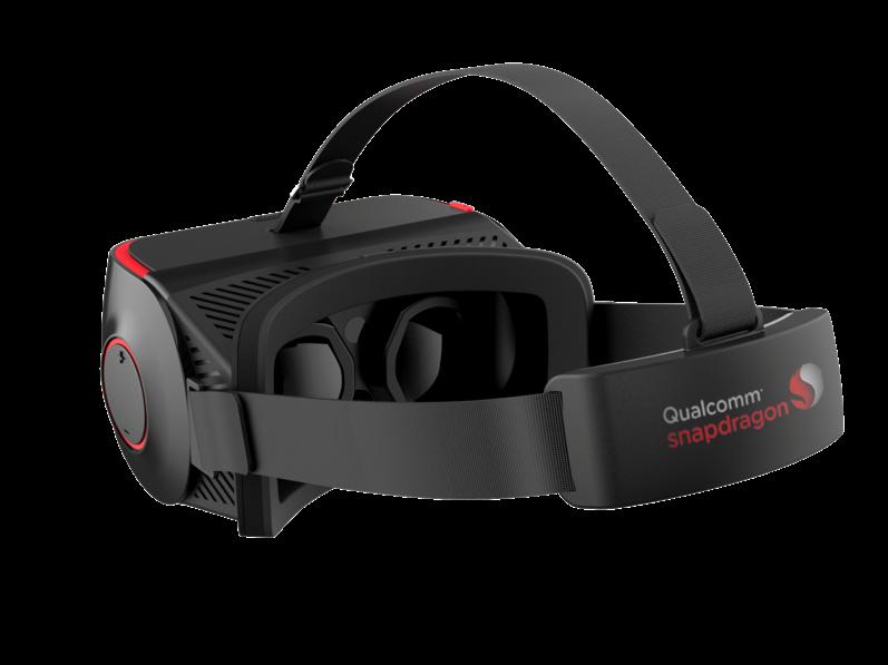 Snapdragon-VR