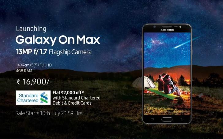 Galaxy-On-Max