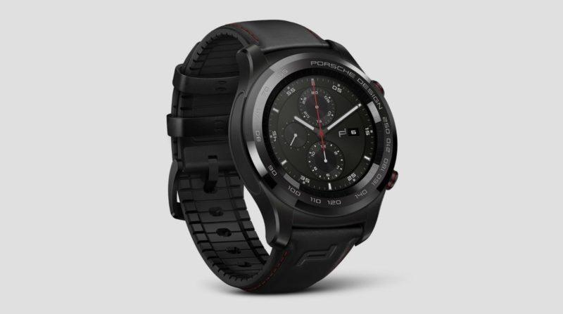 Watch-2-Porsche
