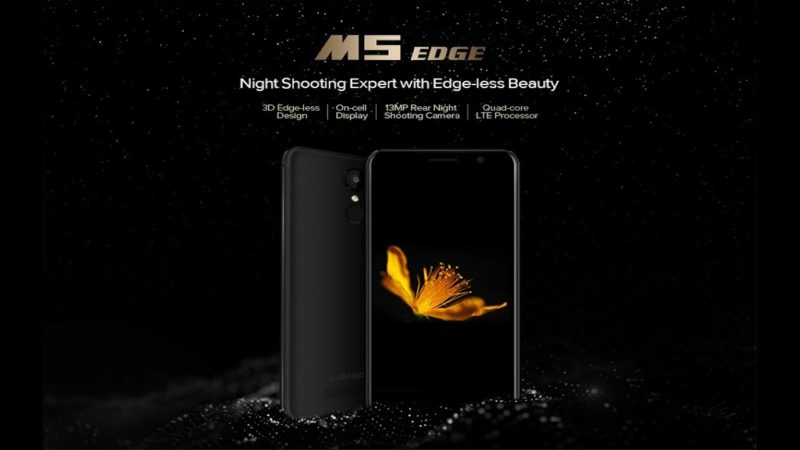 leagoo m5 edge un smartphone avec cran incurv moins. Black Bedroom Furniture Sets. Home Design Ideas