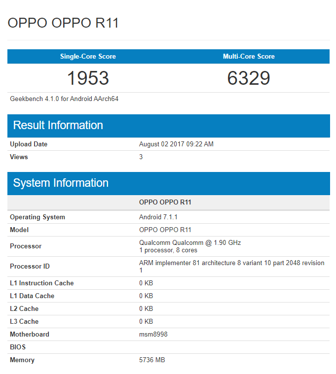OPPO-R11-Snapdragon-835