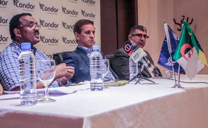 condor conference