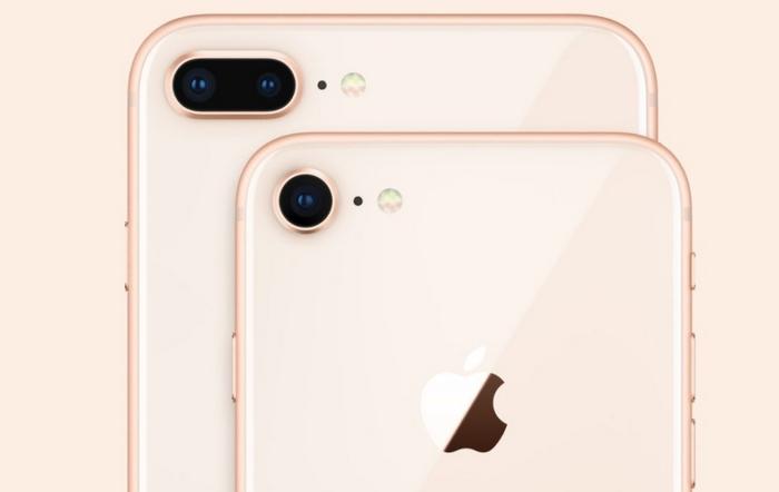 apple lance iphone 8 et iphone 8 plus un processeur plus. Black Bedroom Furniture Sets. Home Design Ideas