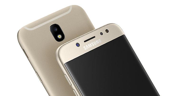 Galaxy J7 Pro Est Desormais Disponible En Algerie Prix Et Fiche