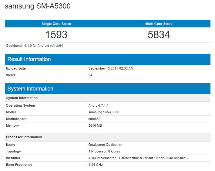 Samsung-SM-A5300