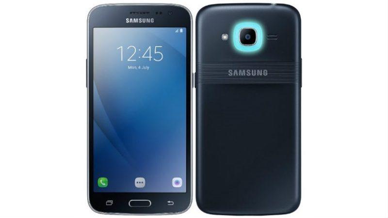 Prix De Vente Samsung Galaxy J2 2017 Algerie