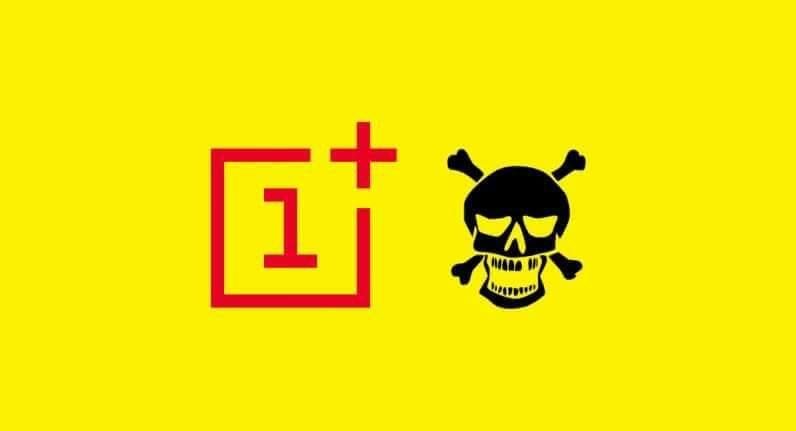 OnePlus 40 000 clients ont été touchés par le piratage ?