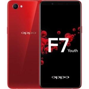 Prix de vente Oppo F7 Algérie