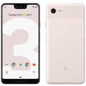 Google Pixel 3 XL – Fiche technique
