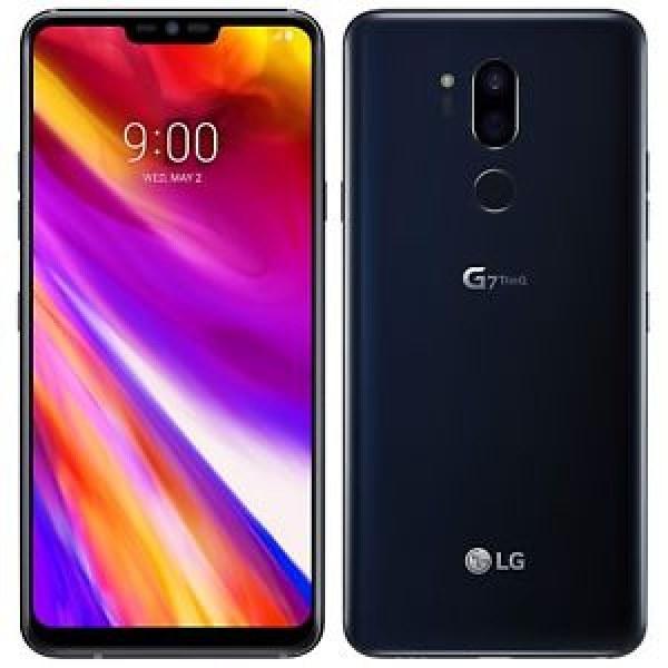 LG G7 ThinQ – Fiche technique et Prix en Algérie