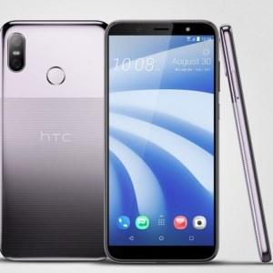 HTC U12 Life – Fiche technique