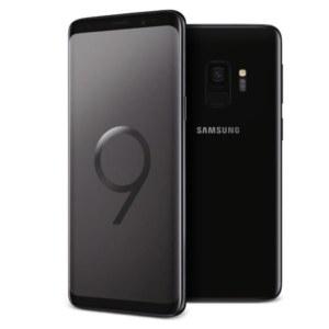 Samsung Galaxy S9 – Fiche technique Prix en Algérie