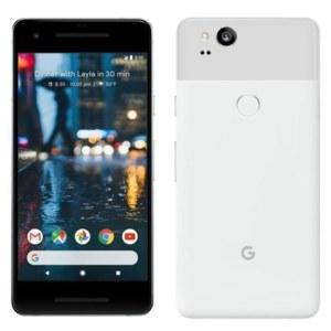 Google Pixel 2 – Fiche technique et Prix en Algérie