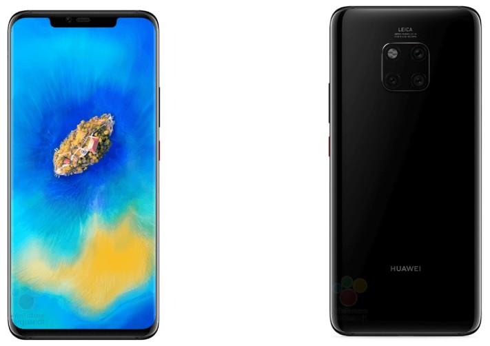 Huawei-Mate-20-Pro-noir