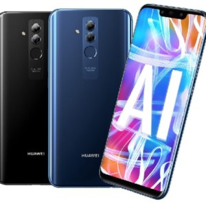 Huawei Mate 20 Lite – Fiche technique et Prix