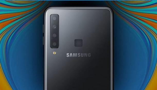 Samsung Galaxy A9 2018 Image Officielle Confirme La