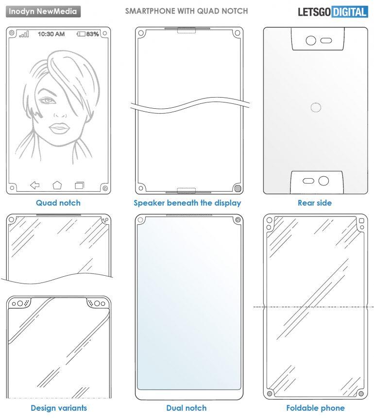 quad-notch-smartphone