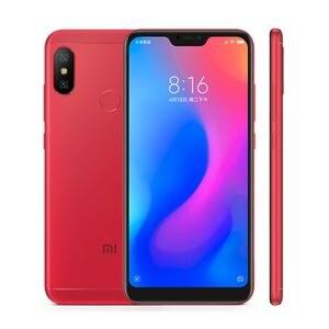 Xiaomi Redmi 6 Pro – Fiche Technique et Prix en Algérie