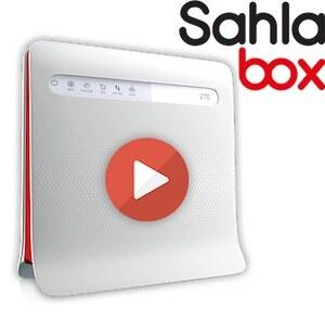 Sahla Box 6500