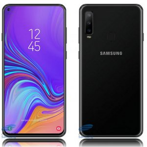 Samsung Galaxy A8s (2018) – Fiche technique