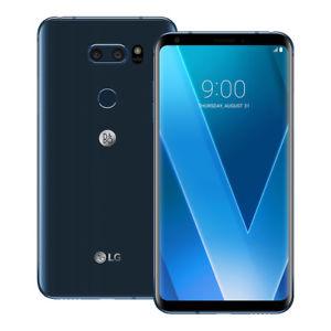 Fiche Technique LG V30 et Prix en Algérie