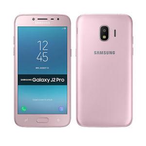 Samsung Galaxy J2 Pro (2018) – Fiche Technique et Prix