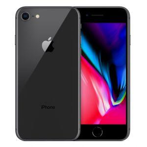 Apple iPhone 8 – Fiche technique et Prix