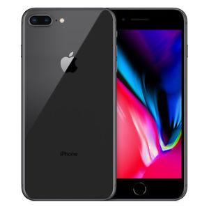Apple iPhone 8 Plus – Fiche technique et Prix