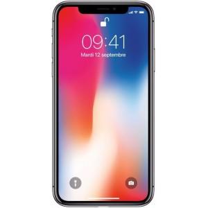 Apple iPhone X – Fiche technique et Prix